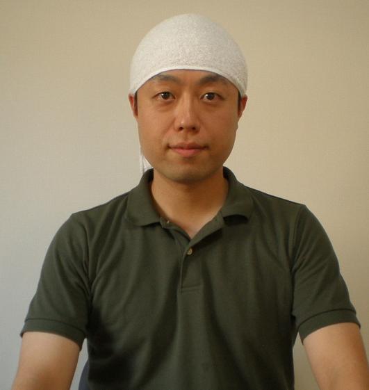 大倉栄一郎